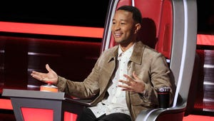The Voice Just Changed the Game with a Surprise Twist