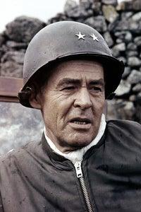 Robert Ryan as Mulligan