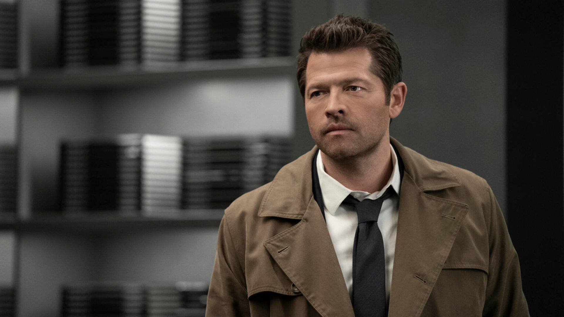 Misha Collins, Supernatural