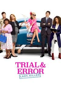 Trial & Error as Larry Henderson
