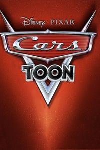 Cars Toon: Tales from Radiator Springs as Luigi