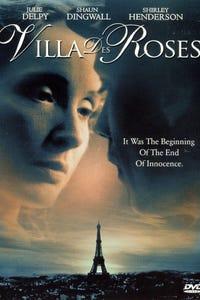 Villa Des Roses as Ella