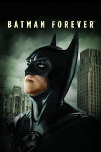 Batman Forever as Assistant