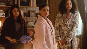 Take That Witches! Charmed Gets Full Season Order from The CW