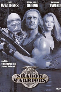 Shadow Warriors II: Assault on Devil's Island as Andy Powers