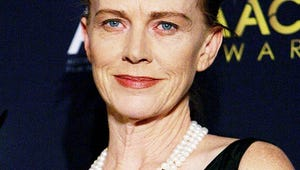 Judy Davis Leaves 24: Live Another Day, Role to be Recast