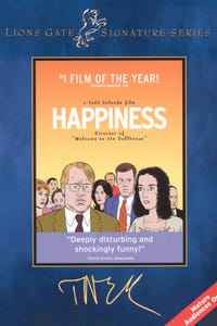 Happiness as Andy Kornbluth