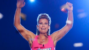 Danni Allen Wins The Biggest Loser