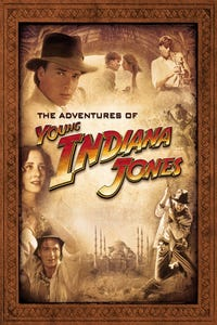 The Young Indiana Jones Chronicles as Indy (age 16)
