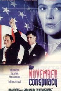 The November Conspiracy as Senator Beau Ashton