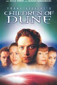 Frank Herbert's 'Children of Dune' as Princess Wensicia
