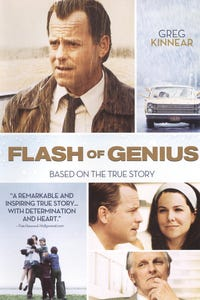 Flash of Genius as Judge Michael Franks