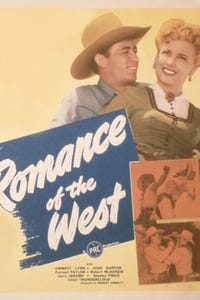 Romance of the West as Father Sullivan