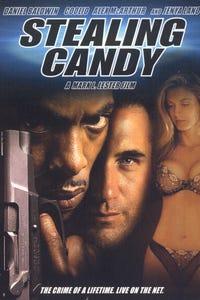 Stealing Candy as Brad Vorman
