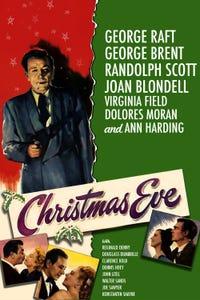 Christmas Eve as Mario Torio