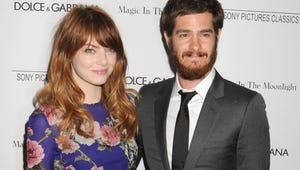 Emma Stone and Andrew Garfield Break Up