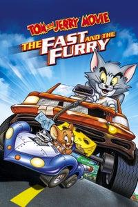 Tom & Jerry : course de l'année as Jerry