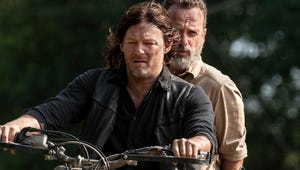 What Does The Walking Dead Comic Ending Mean for the TV Show?