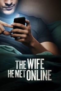The Wife He Met Online as Bryant Meyers