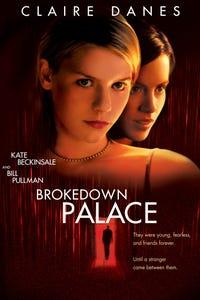 Brokedown Palace as Roy Knox