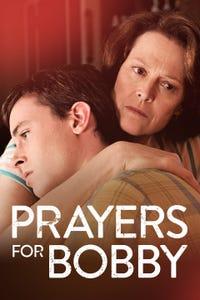 Prayers for Bobby as Ed Griffith