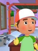 Handy Manny, Season 3 Episode 58 image