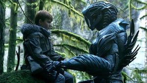 Lost in Space Blasts Off to Second Season on Netflix