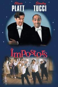 The Impostors as Happy Franks