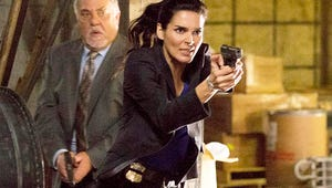 Rizzoli & Isles Boss on Frost's Tribute: We Feel We Honored Lee Thompson Young