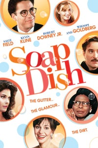 Soapdish as Rose