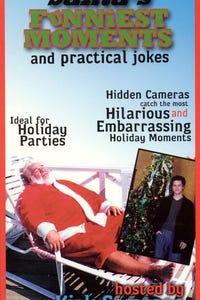 Santa's Funniest Moments