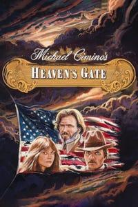 Heaven's Gate as Ella Watson