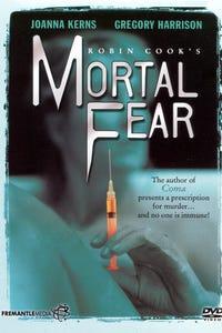 Robin Cook's 'Mortal Fear' as Helen Brennquist