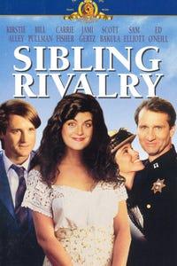 Sibling Rivalry as Charles Turner Sr.