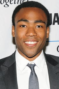 Donald Glover as Troy Barnes