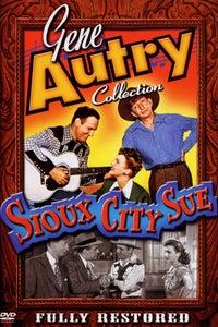 Sioux City Sue as G.W. Rhodes