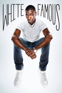 White Famous as Malcolm