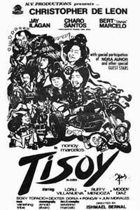 Tisoy! as Tisoy