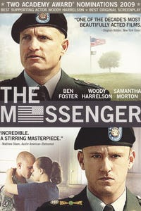 The Messenger as Dale Martin