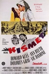 Kismet as Hassan-Ben