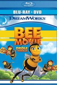 Bee Movie as Vanessa Bloome
