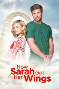 How Sarah Got Her Wings as Jordan
