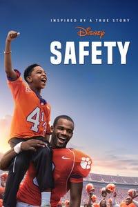 Safety as Dr. Matthews