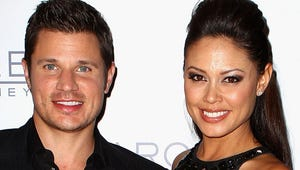 Nick and Vanessa Lachey Welcome Son