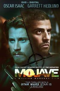 Mojave as Jack