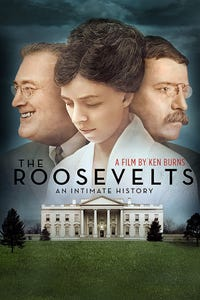 The Roosevelts: An Intimate History as Eleanor Roosevelt