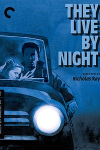 They Live by Night as Policeman