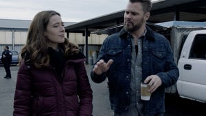 Chicago P.D.: Burgess and Ruzek Discuss Moving in Together in Sneak Peek