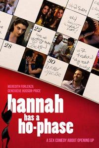 Hannah Has a Ho-Phase as Nikki