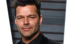 Ricky Martin Joins Versace: American Crime Story
